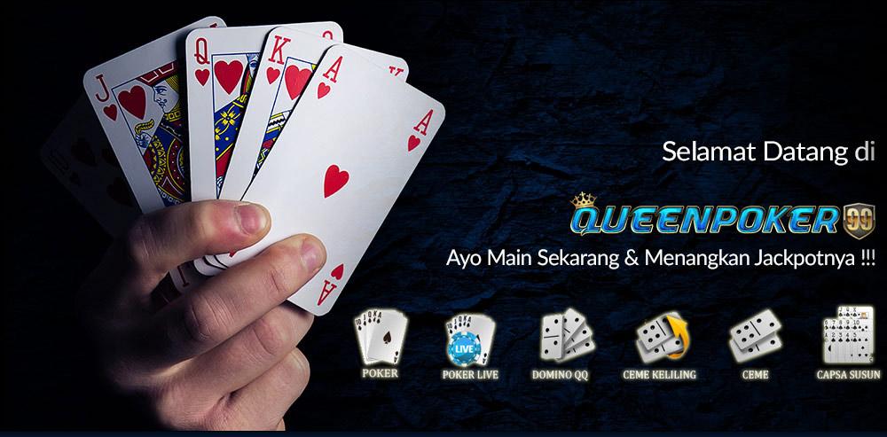 Hasil gambar untuk poker qq