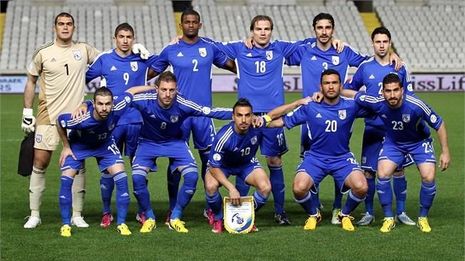 Prediksi Cyprus vs Gibraltar 14 November 2016