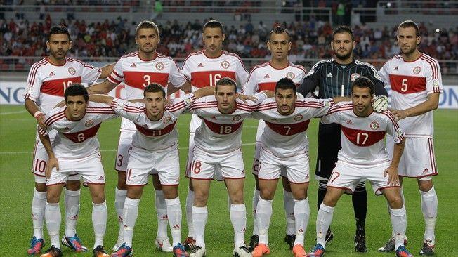 Prediksi Jordan vs Lebanon 15 November 2016