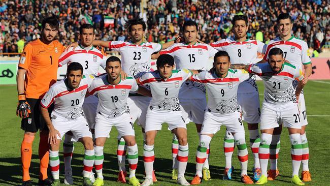 Prediksi Syria vs Iran 15 November 2016