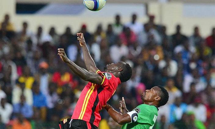 Prediksi Uganda vs Zambia 08 November 2016