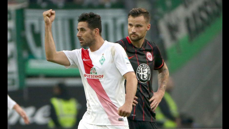 Prediksi Werder Bremen vs Frankfurt 20 November 2016