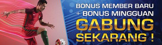 daftar agen bola indonesia