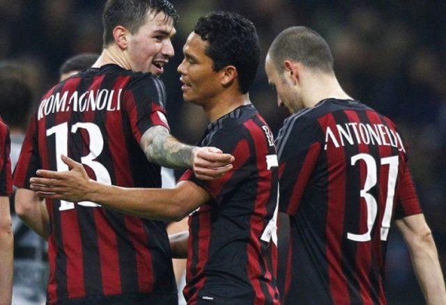 Prediksi Torino vs AC Milan 17 Januari 2017