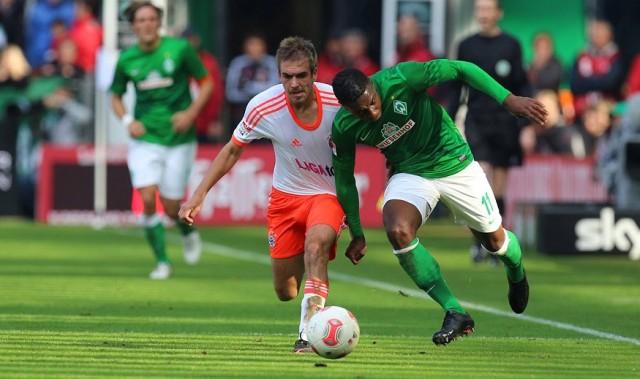 Prediksi Werder Bremen vs Bayern munchen 28 Januari 2017
