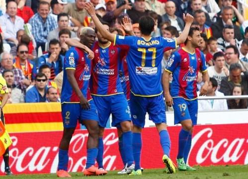 UCAM Murcia vs Levante