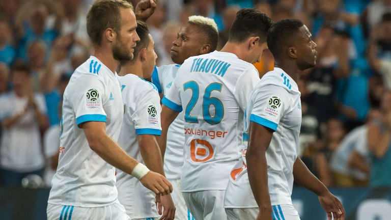 Prediksi Marseille vs Braga 16 Februari 2018