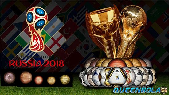 daftar judi bola piala dunia 2018